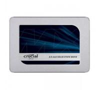 SSD 2000Gb CRUCIAL MX500 CT2000MX500SSD1