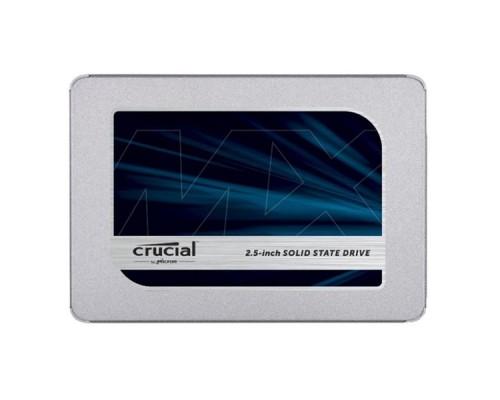 SSD 1000Gb CRUCIAL MX500 CT1000MX500SSD1