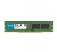16GB Crucial 2666MHz DDR4 CT16G4DFRA266