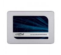 SSD 250GB CRUCIAL MX500 CT250MX500SSD1