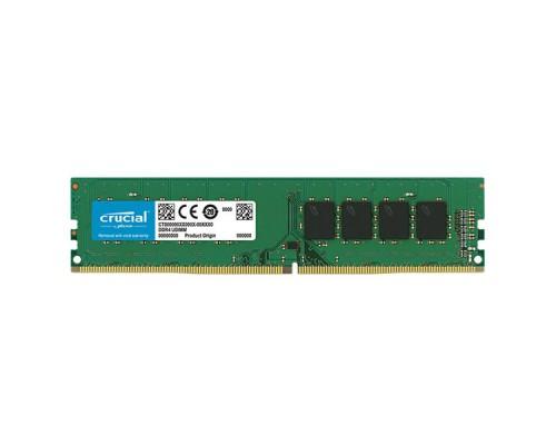 32GB Crucial 2666MHz DDR4  (CT32G4DFD8266)