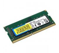 4Gb DDR4 2133MHz Crucial CT4G4SFS8213