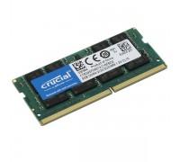 8Gb DDR4 2133Mhz Crucial CT8G4SFD8213