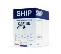 Кабель сетевой SHIP D108