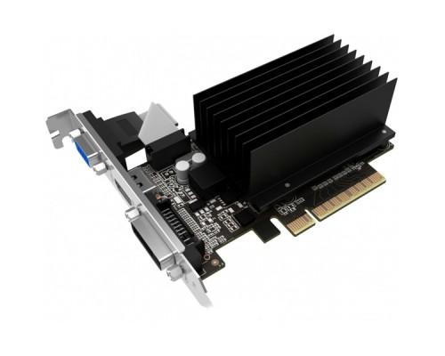 Видеокарта 2Gb PALIT GT710 NEAT7100HD46-2080H