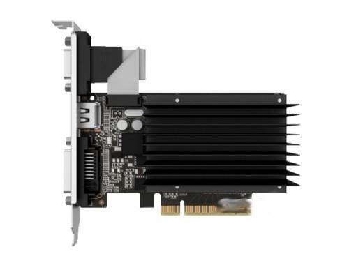 Видеокарта 2Gb PALIT GT730 NEAT7300HD46-2080H
