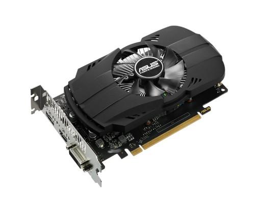 Видеокарта 2Gb ASUS PH-GTX1050-2G