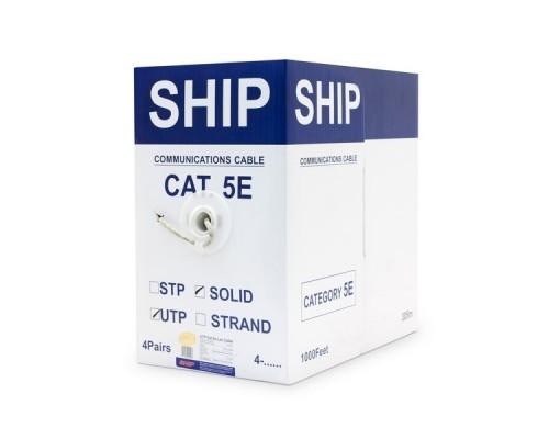 Кабель сетевой SHIP D135-P