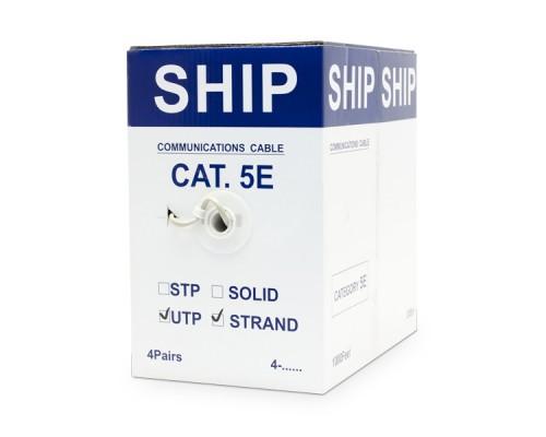 Кабель сетевой SHIP D135S-P