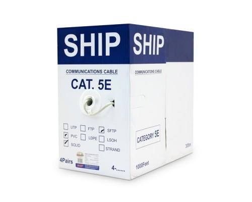 Кабель сетевой SHIP D155-P