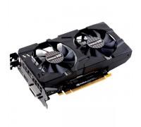 Видеокарта 2GB INNO3D GeForce GTX 1050 Twin X2  N1050-1DDV-E5CM
