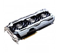 Видеокарта 6GB INNO3D GeForce GTX 1060 iChill X3 C106F2-3SDN-N5GSX