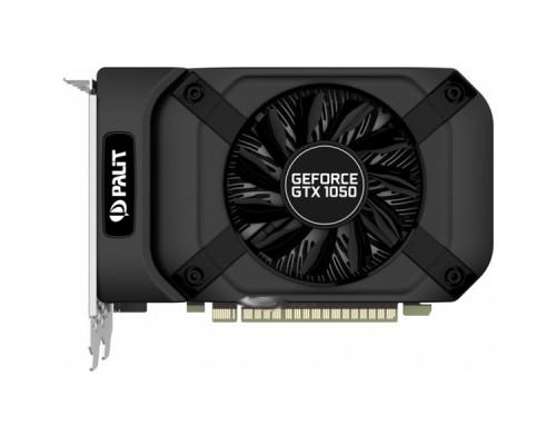 Видеокарта 2GB PALIT GTX1050 STORMX NE5105001841-1070F