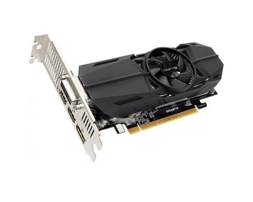 Видеокарта 2GB GIGABYTE GTX1050 GV-N1050OC-2GL