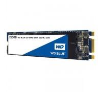 SSD 250GB WD WDS250G2B0B