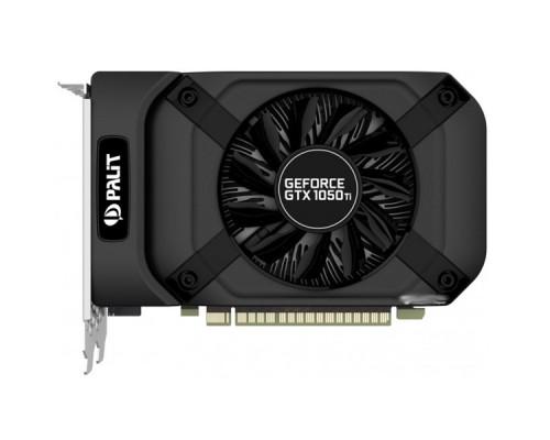 Видеокарта 4GB PALIT GTX1050TI STORMX NE5105T018G1-1070F