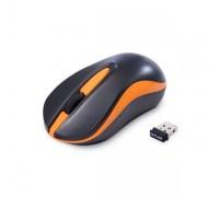 Мышь беспроводная Delux DLM-137OGB