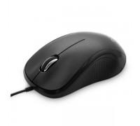 Мышь проводная Delux DLM-391OUB