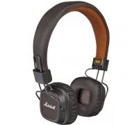 Наушники Marshall Major III Bluetooth, коричневый 04092187