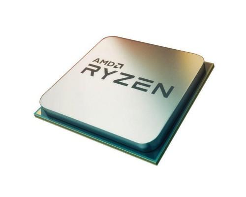 Процессор AMD Ryzen 5 3400G (YD3400C5M4MFH)
