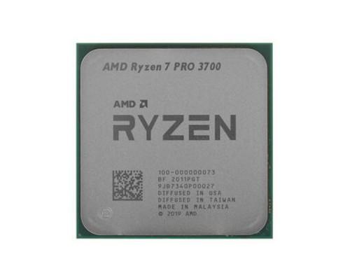 Процессор AMD Ryzen 7 3700 PRO OEM (100-000000073)