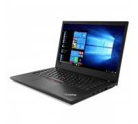 Ноутбук Lenovo ThinkPad T480 (20L50055RT)