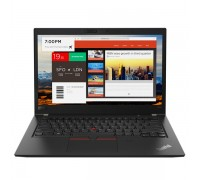 Ноутбук Lenovo T580 (20L9001YRT)