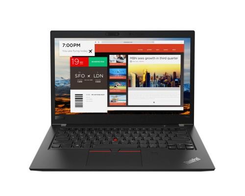 Ноутбук Lenovo T580 (20L90023RT)