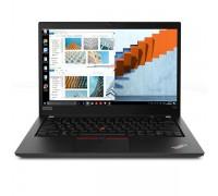 Ноутбук Lenovo ThinkPad T490 (20N2000CRT)