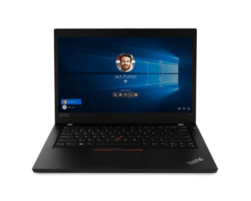 Ноутбук Lenovo ThinkPad L490 (20Q50024RT)