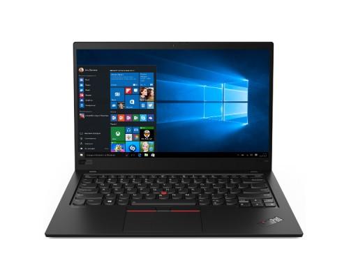 Ноутбук Lenovo X1 Carbon (20QD003BRT)