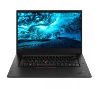 Ноутбук Lenovo X1 Extreme 2 (20QV000XRT)