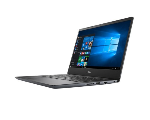 Ноутбук Dell Vostro 5581 (210-AQZB 5581-5055)