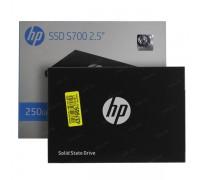SSD 250GB HP S700 (2DP98AA)