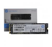 SSD 250GB HP S700 (2LU79AA)