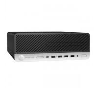 Системный блок HP Prodesk 600 G3 (2SG08ES)