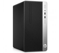 Компьютер HP ProDesk 400 G4 (1QM46EA)