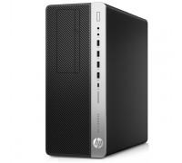 Системный блок HP EliteDesk 800 G4 (4QU91AW)