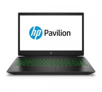 Ноутбук HP Pavilion 15-dk0036ur (7QA10EA)