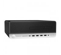 Системный блок HP Prodesk 600 G3 (4ZA85ES)