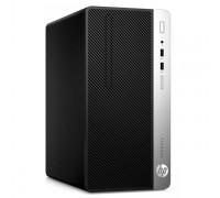 Системный блок HP ProDesk 400 G6 (7EL71EA)