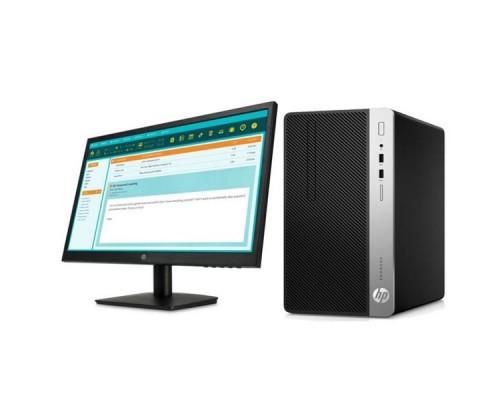 Компьютер-комплект HP ProDesk 400 G6 (6CF47AV/TC21)