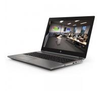 Ноутбук HP Zbook 15 G6 (6TU89EA)
