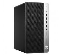 Системный блок HP ProDesk 600 G5 MT (7QM87EA)