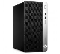Системный блок HP ProDesk 400 G6 (7EL81EA)