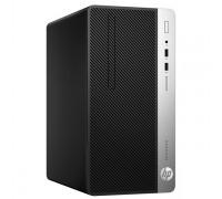 Компьютер HP ProDesk 400 G6 (6CF47AV/TC33)