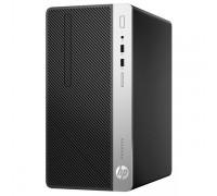 Системный блок HP ProDesk 400 G6 (7EL74EA)