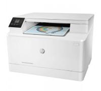 МФУ HP Color LaserJet Pro MFP M182n (7KW54A)