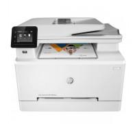 МФУ HP Color LaserJet Pro MFP M283fdw (7KW75A)