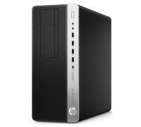 Системный блок HP EliteDesk 800 G5 (7XL06AW)